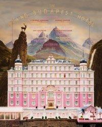 Rendez-vous le mois prochain...The Grand Budapest Hôtel