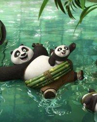 Kung Fu Panda 3 : de nouveaux personnages font leur apparition