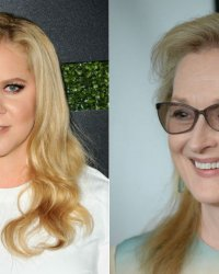 Meryl Streep veut être jouée par Amy Schumer