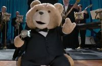 Ted 2 - bande annonce 5 - VO - (2015)