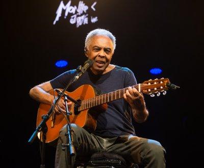 Gilberto Gil, hospitalisé pour la troisième fois cette année