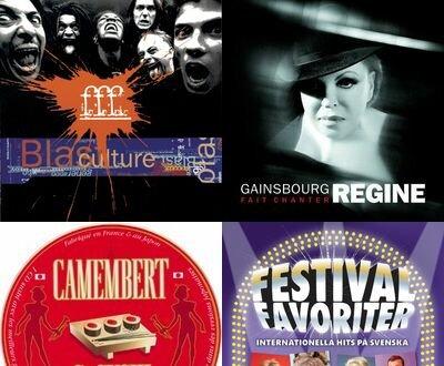 Orange Select #16 - Spéciale Gainsbourg