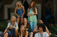 Peace, Love et plus si affinités - bande annonce 2 - VOST - (2012)