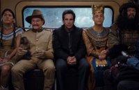 La Nuit au musée : Le Secret des Pharaons - bande annonce - VOST - (2015)