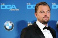 Leonardo DiCaprio sera le héros du mystérieux film Conquest