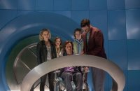 Box-office : les X-Men l'emportent sans briller