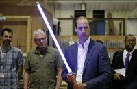 Star Wars 8 : un rôle pour les princes William et Harry ?