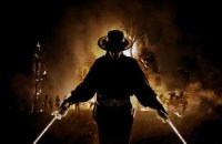 Le reboot futuriste de Zorro a trouvé son cinéaste !