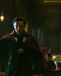 Rendez-vous le mois prochain... Doctor Strange