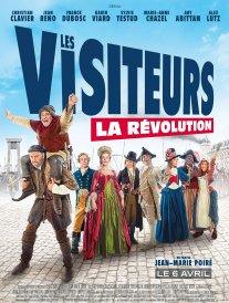 Les Visiteurs - La Révolution
