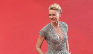 Best-of des montées des marches du Festival de Cannes 2015
