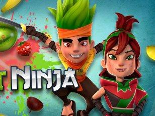 Fruit Ninja : le jeu va être adapté au cinéma !