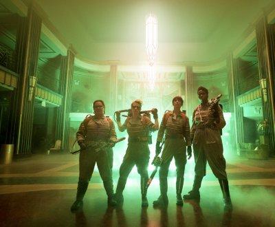 Vu sur le web : Ghostbusters, Zoolander 2 et Star Wars 8 sous les projecteurs