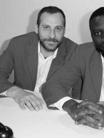 """Omar Sy revient sur la fin """"brutale"""" de son duo avec Fred Testot"""