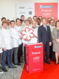 Comment obtient-on une étoile au Guide Michelin ?