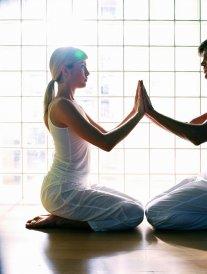 Booster sa vie sexuelle grâce au yoga !