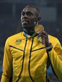 Usain Bolt : le médaillé olympique serait-il infidèle ?
