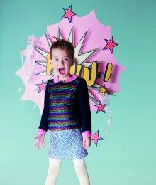 10 looks inspirés pour habiller les enfants à la rentrée