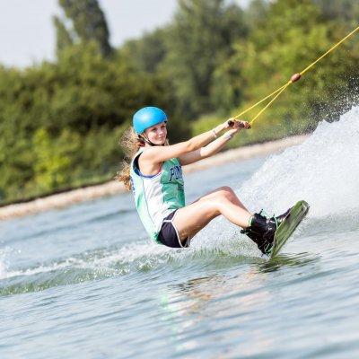 10 activités à sensations pour se rafraîchir cet été