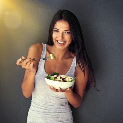 Cinq aliments ventre plat à dévorer avant l'été
