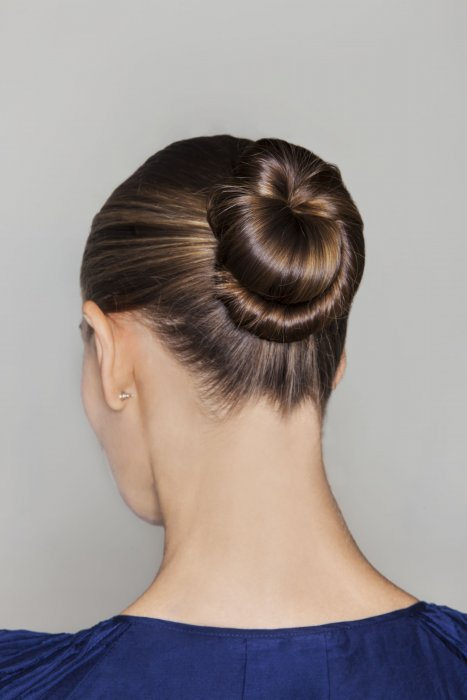 Dix coiffures chics u00e0 adopter pour un entretien du0026#39;embauche sur Orange Tendances