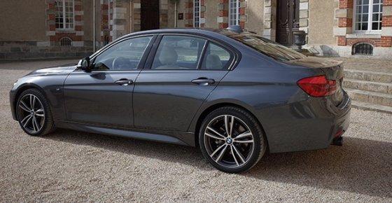 BMW 340i xDrive M Performance