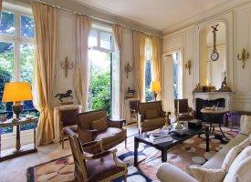 Tout va bien dans l'immobilier de prestige, en particulier à Paris