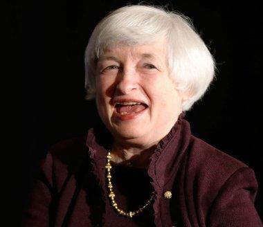 US / Eco : Janet Yellen garde le cap
