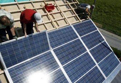 Electricité : un cadre pour favoriser le développement de l'autoconsommation