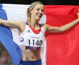 Jeux paralympiques : Marie-Amélie Le Fur, des écrans de télévision aux podiums olympiques