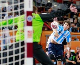 Argentine: D. Simonet absent de la liste