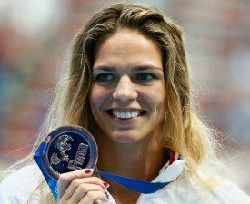 Efimova faitappel de son exclusion pour dopage