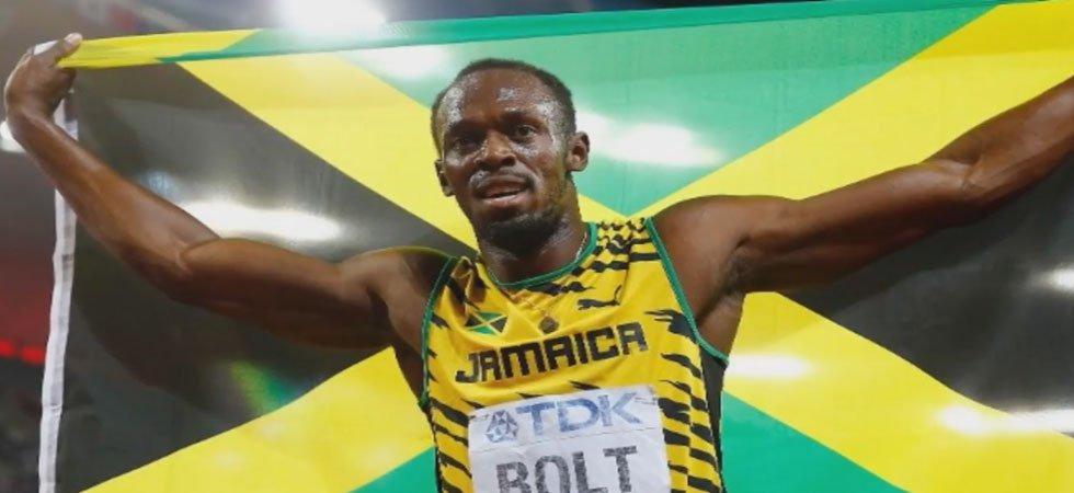 Usain Bolt parle du dopage aux Jeux Olympiques