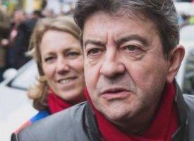 Jean-Luc Mélenchon s'est mis au régime