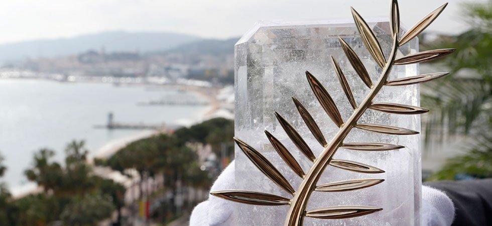 Cannes 2016 : le palmarès dévoilé