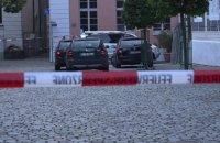 """Allemagne: une explosion """"volontaire"""" fait un mort et 12 blessés. Durée: 00:51"""