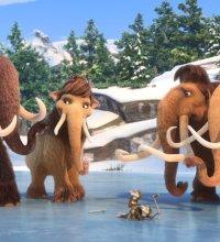 Box-office : L'Age de glace les lois de l'univers déloge Camping 3
