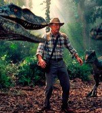 Saga Jurassic World : mais où est donc passé Alan Grant ?