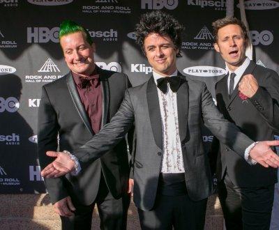 Green Day : un de leur nouveau titre inspiré des attentats de Paris