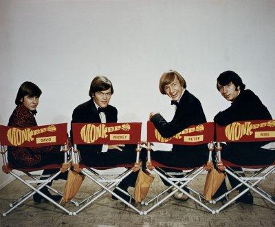 The Monkees fête ses 50 ans avec un album rempli de collaborations prestigieuses