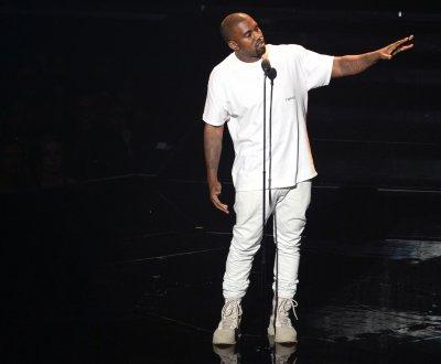 Kanye West cite Donald Trump et Taylor Swift dans son étrange discours aux VMA