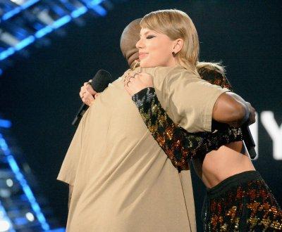 Kanye West humilie (encore) Taylor Swift