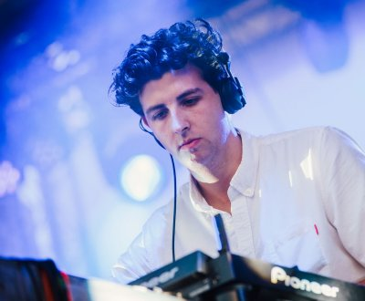 """Come We Go"", le nouveau tube de Jamie xx"