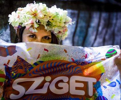 Sziget 2016 : J-100 avant le début des festivités