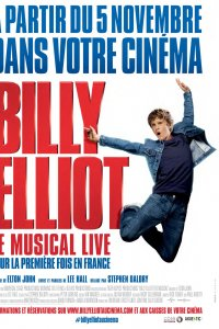 Billy Elliot (Côté Diffusion)