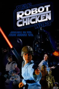 Robot Chicken: Star Wars épisode 1