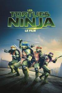 Les Tortues Ninja