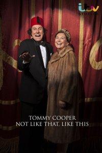 La double vie de Tommy Cooper