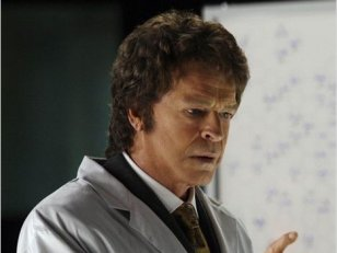 John Noble, prochain grand méchant de Star Wars 7 ?