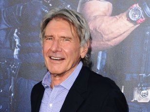 Star Wars 7 : Harrison Ford rétabli